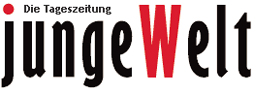 Logo Junge Welt