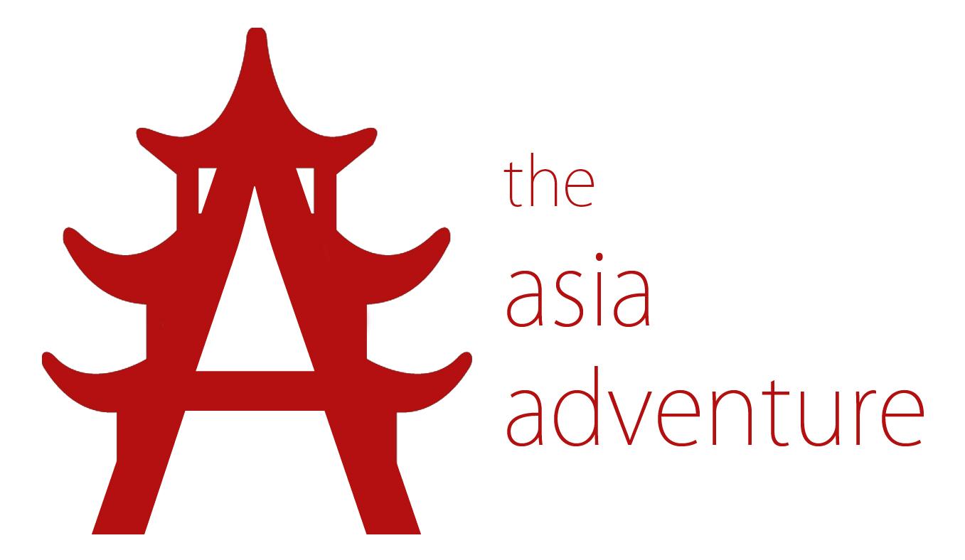 Logo Asia Adventure