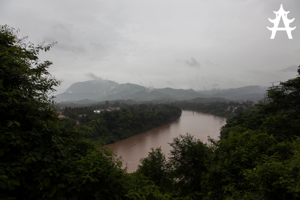 My 5 first impression of Laos
