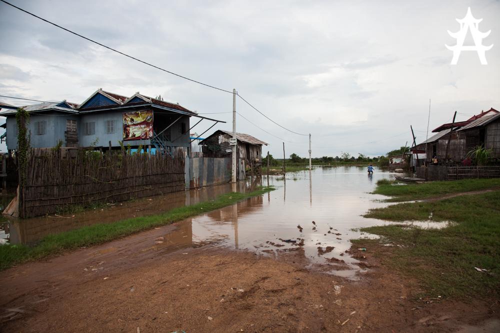 Kratie, Cambodia
