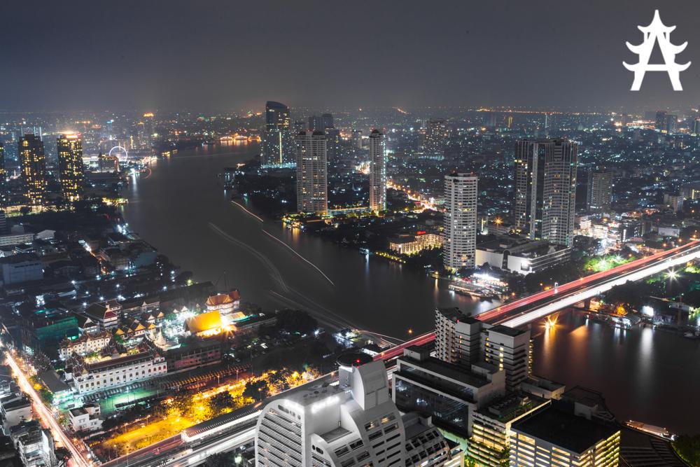 Lebua Tower Bangkok