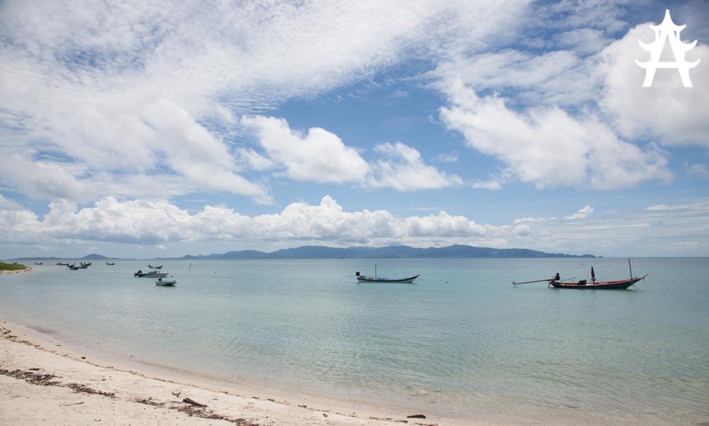 Phangan Paradise